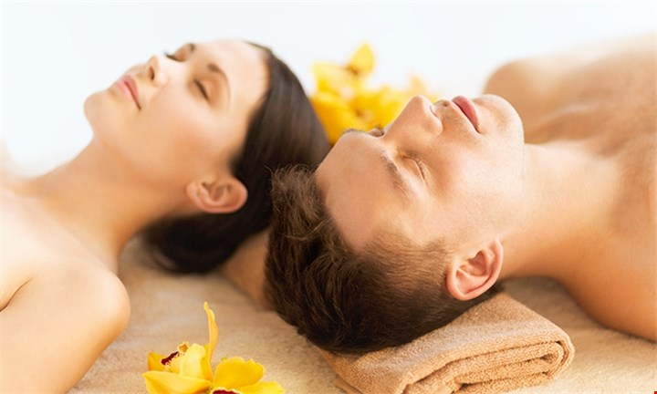 Pamper Package for Two at Azalea Durban Spa