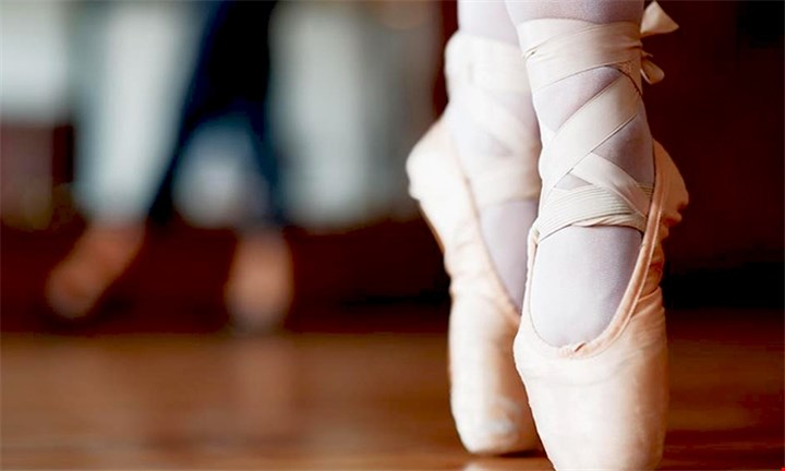 Choice of Pilates, Ballet, Tap or Contemporary Dance Lessons for One or Two at Moving Feet Dance & Wellness School