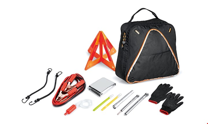 Roadster Vehicle Emergency Kit for R499