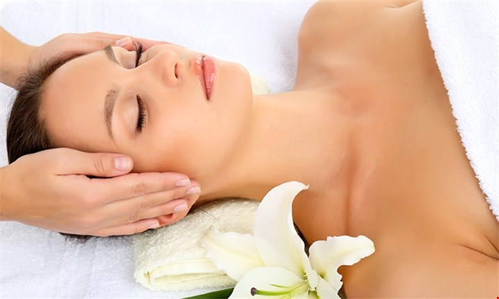 Indian Head and Full Body Massage for One or Two at Excel Beauty