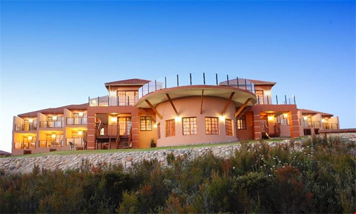 Ilita Lodge: 1 or 2-Night Stay for Two Including Breakfast