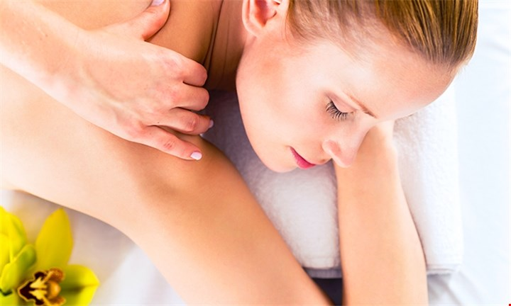Choice of Full Body Massage, Facial and Foot Massage for One at Body Wisdom Spa