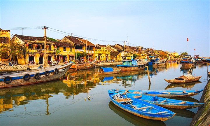 Vietnam: 14-Day North to South Tour Including Meals, Tours and Transport