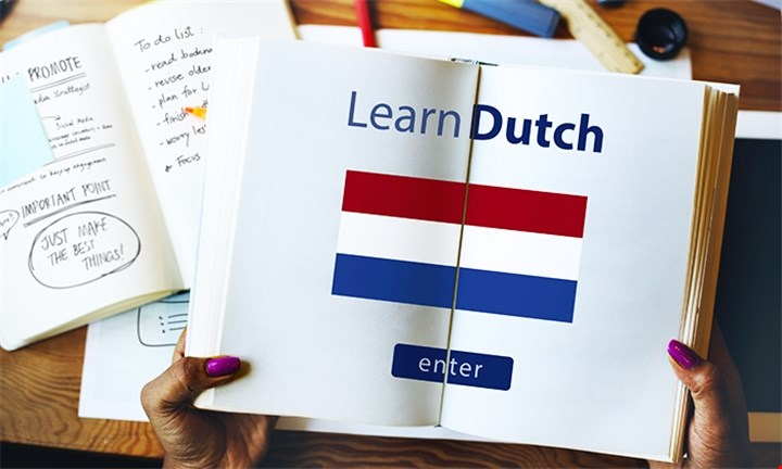 Learn to Speak Dutch with e-Careers