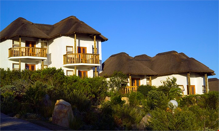 Whalesong Hotel & Spa: 1 or 2-Night Stay for Two Including Breakfast and Welcome Drinks