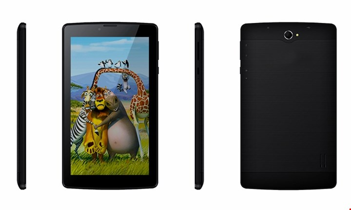 Telefunken Quad Core Tablet with WiFI & Internal 3G from R849