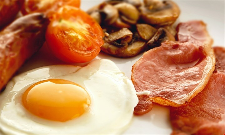 Choice of All-Day Breakfast for Two at Coffee Junction Cafe