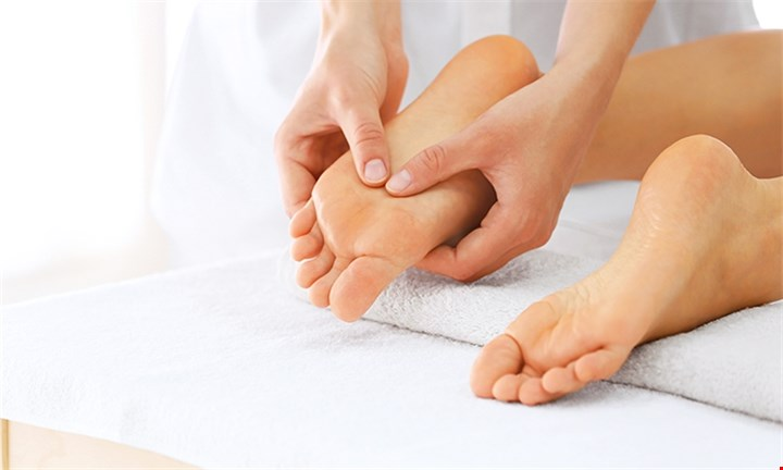 Reflexology Course with e-Careers