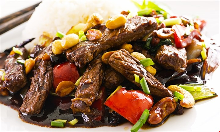 3-Course Vietnamese Experience with a choice of Durbanville Hills Wine for Two at Saigon Restaurant