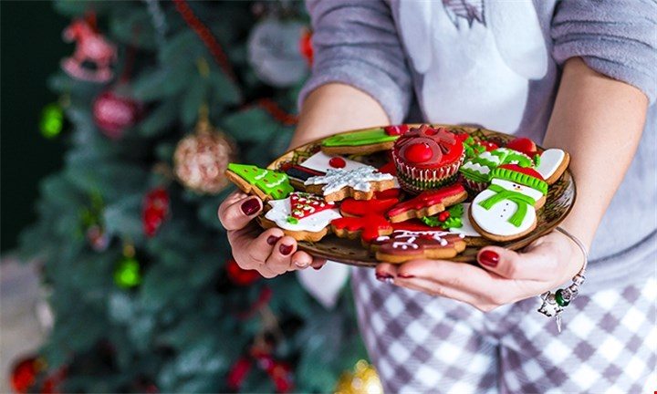 Holiday Baking Course with e-Careers