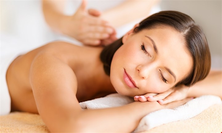 90-Minute Full Body Swedish Massage for One or Two at Serenity Spa and Wellness