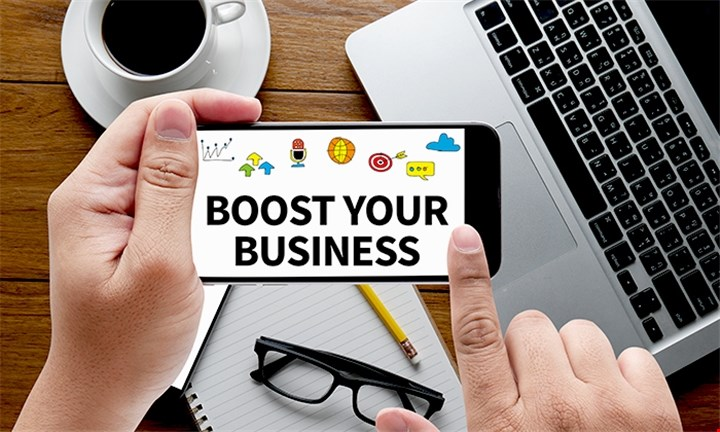 Boost Your Business Fast with Marketing, Google Analytics and Social Media with e-Careers
