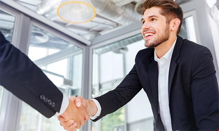 LinkedIn with e-Careers