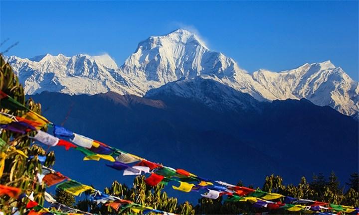 Nepal: 9-Day Poon Hill Ghorepani Trek