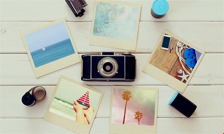 100 Mini Polaroid Prints by Printstagram