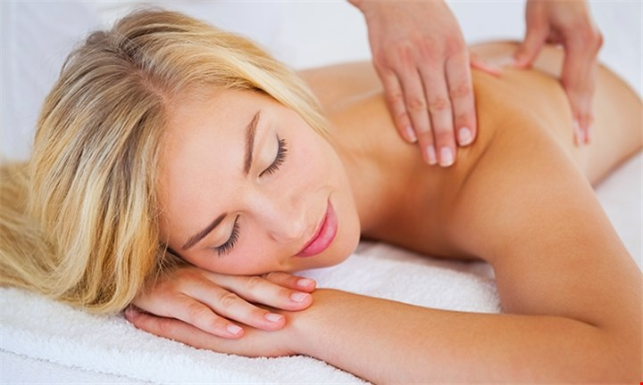Full Body Swedish Massage with Optional Treatments at Polished with Love