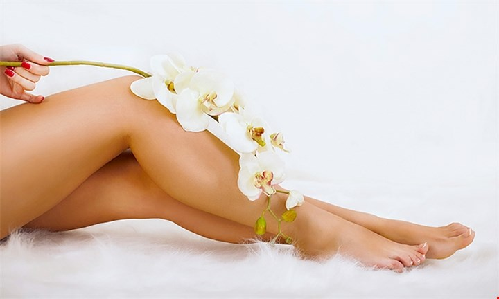 3 x 100% Painless, Non-IPL, Laser Hair Removal Sessions for One at Deluxe Laser Canal Walk