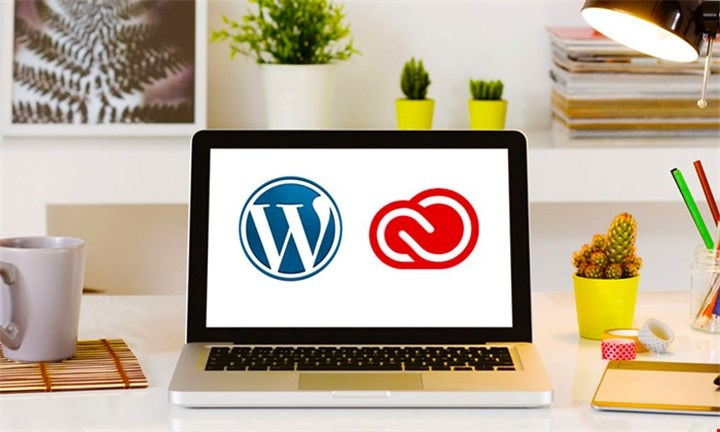 Wordpress and Adobe Mega Skills Package at E-courses4you Limited