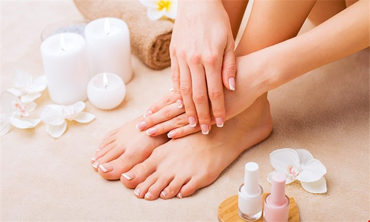 Ultimate Hands & Feet Pampering Experience At Spa D' Sulis