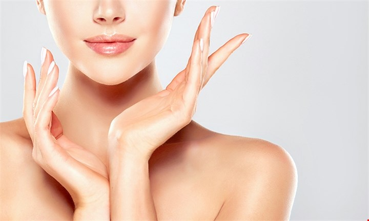 Summer Energy Facial with Microneedling for R629 at Dr Baumann Das Institut