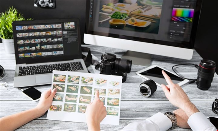 Photoshop CS6 For SLR Photographers at E-courses4you Limited