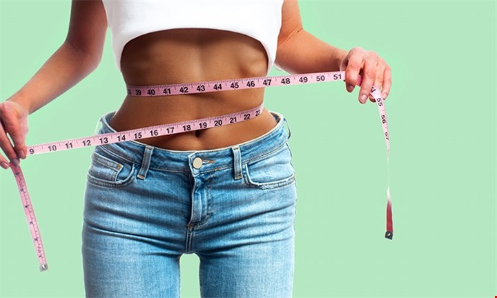 Slimming Packages at NCT Nutrition