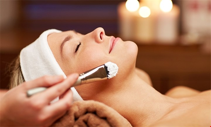Choice of Deep Cleanser or Anti Aging Facials at French Clinic