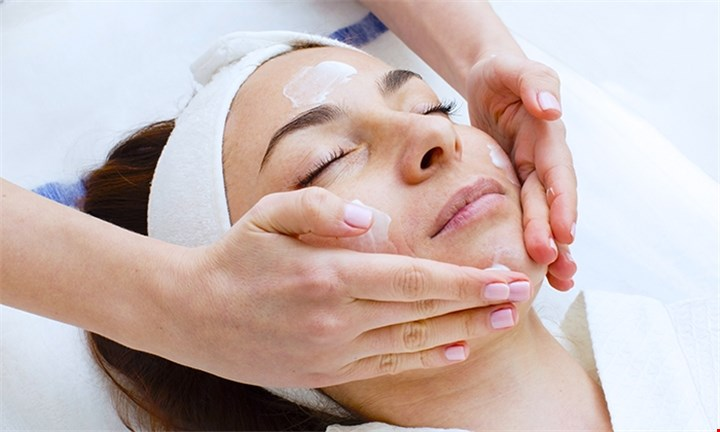 Choice of Facial Peel for One or Two at Health Haven Wellness Spa