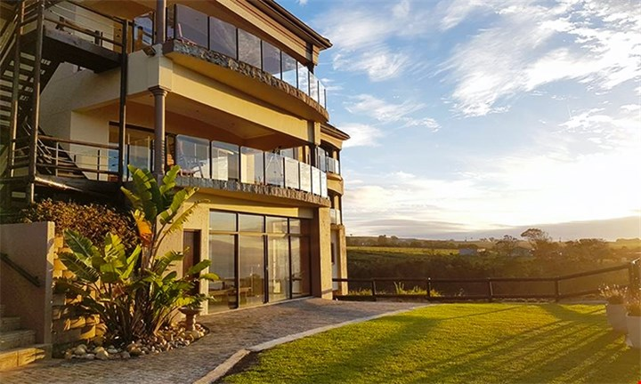 Garden Route: 1 or 2-Night Anytime Stay for Two Including Breakfast at Mosselbos Guesthouse