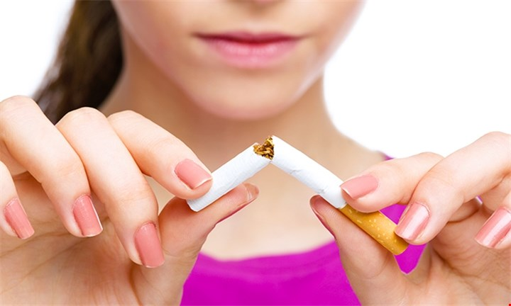 Smoking Cessation with Matters of the Mind