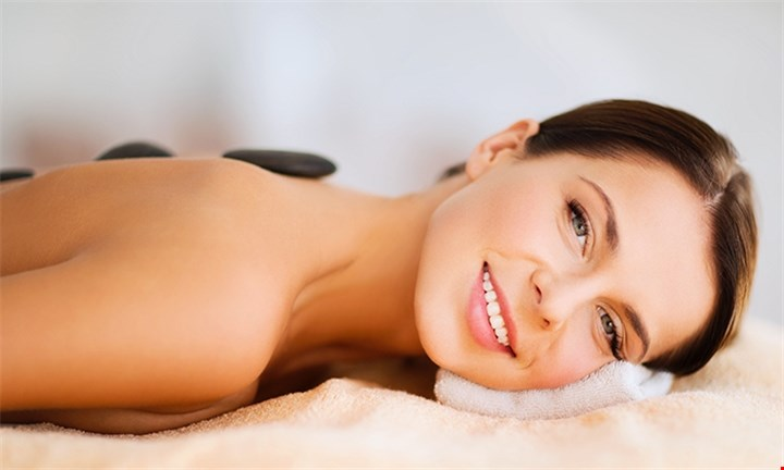 60-Min Full Body Hot Stone Massage with Optional Warm Hydrating Facial at Bodyframe Beauty Bar