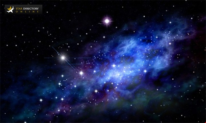 Name a Star with the Star Directory Online