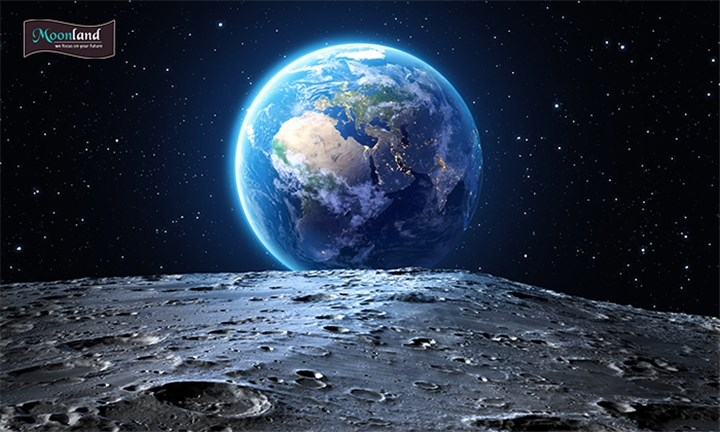 Become a Moon Land Owner Today with Moon Land Online
