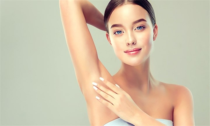 6 x Laser Hair Removal Sessions for Small, Medium or Large Areas at Soul Serenity Day Spa
