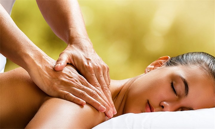 60-Minute Swedish Full Body Massage for One or Two at Tranquil Excursions
