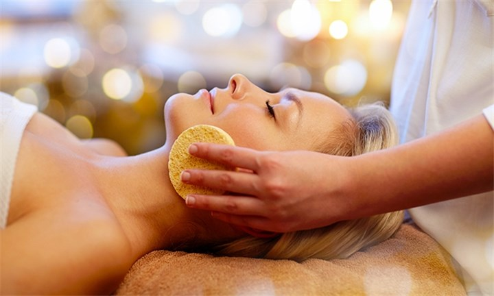 Hydrating Stem Cell Facial Treatment with Optional Massage at Beauty Haven
