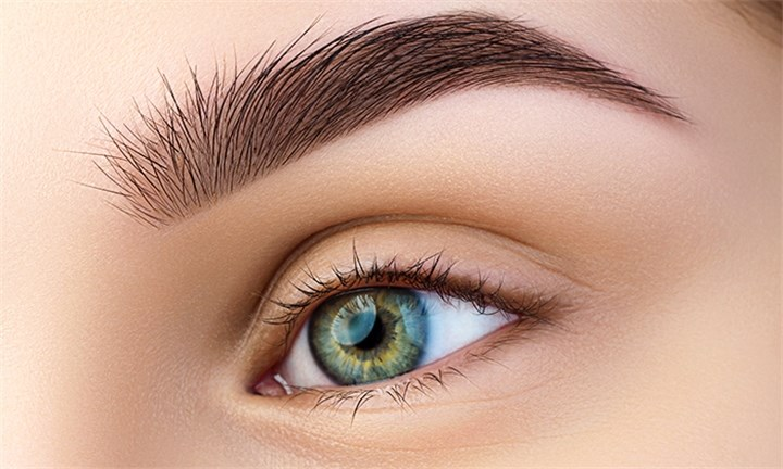 Microblading Permanent Eyebrow Makeup at SoFine Brows