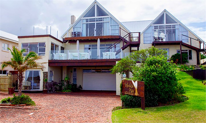 Western Cape: 1 or 2-Night Stay for Two at Whale's Way Ocean Retreat