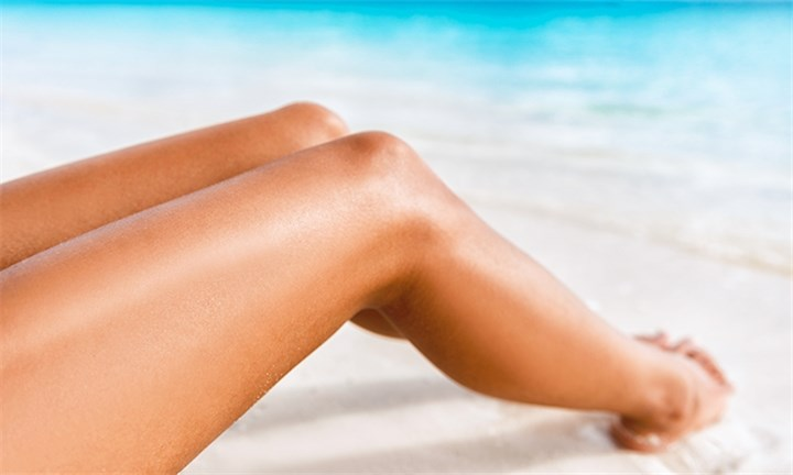 Cellulite Reduction Sessions at Zoe Slimming and Beauty Studio