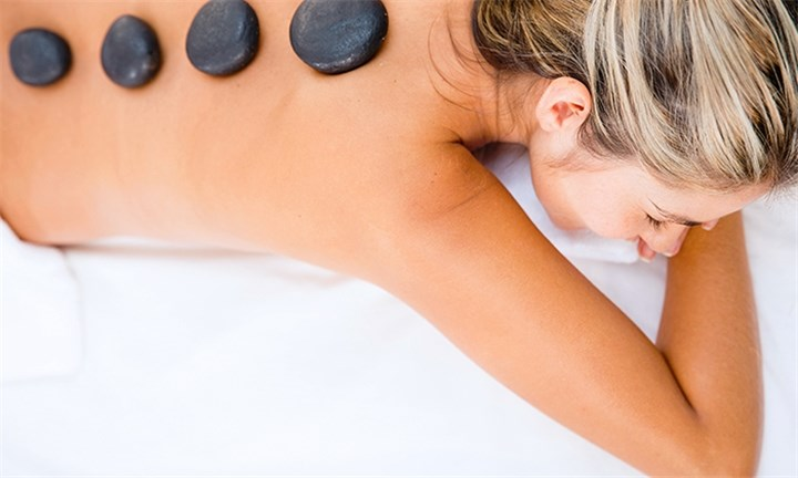 3.5-Hour Spa Package Including Welcome Drink for One or Two at HerSpace Wellness