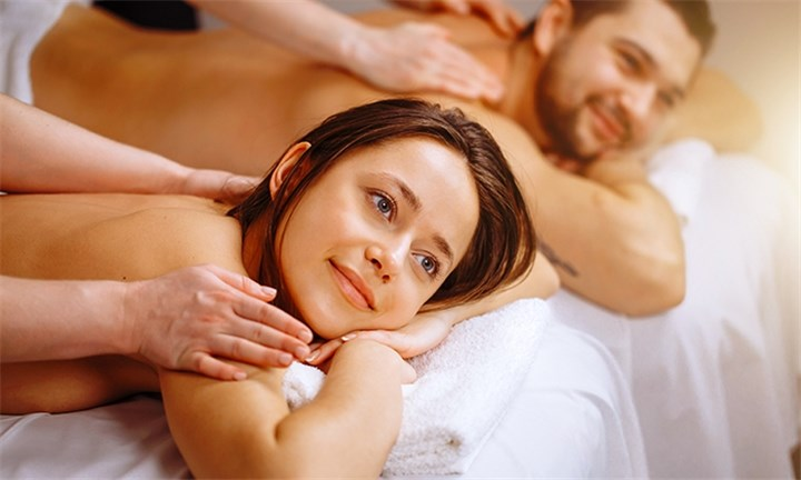 Pamper Package for Two at Fairways Health and Beauty