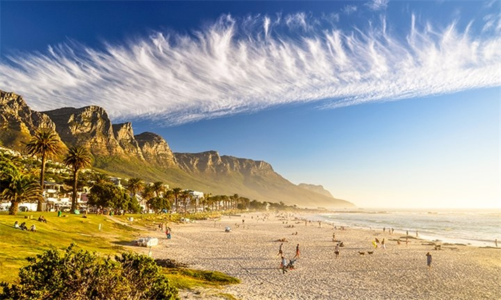 Cape Town: 2 or 3-Night Anytime Self-Catering Stay for Two at Atlantic Gold