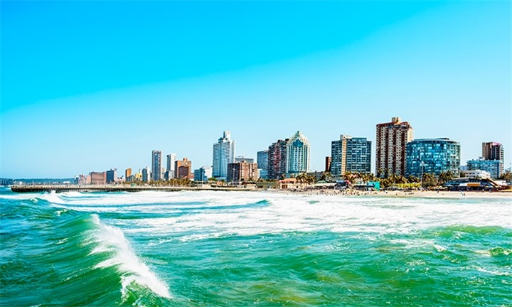 Durban: 3-Night Stay Including Flights, Transfers and Accommodation