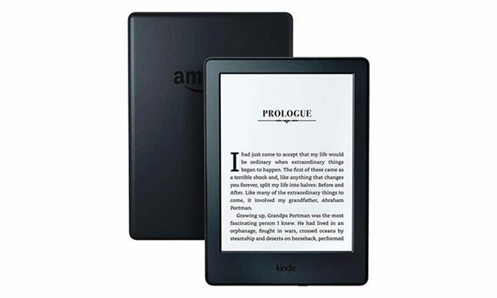 Amazon Kindle 8th Gen 6