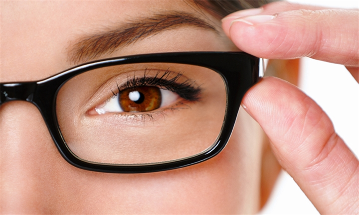 Pay R99 for an Optic Consultation at Occuvision