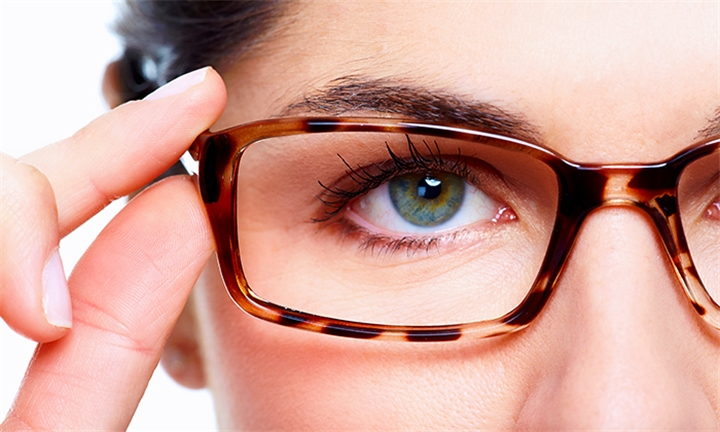 Pay R99 for an Optic Consultation at Occuvision, Vredenburg