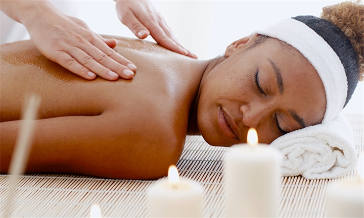 Half Day Spa Package for One or Two at Mangwanani Boutique Spa, The Pivot