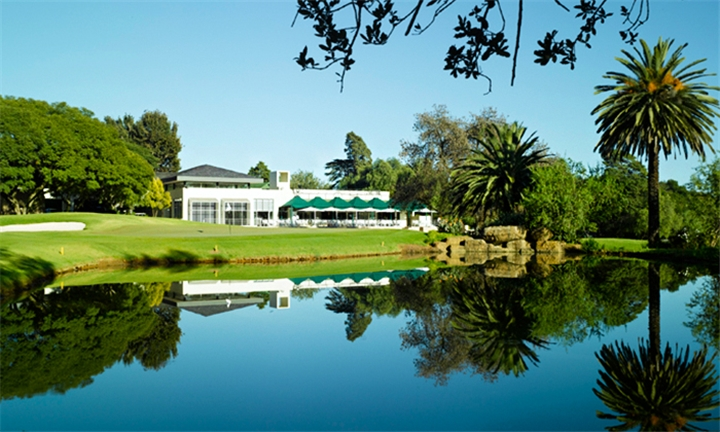 18 Hole Round of Golf for up to Four at Glendower Golf Club