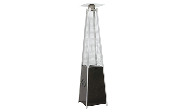Pyramid Designer Patio Gas Heater for R3699