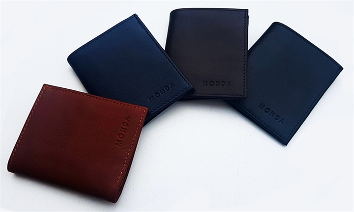 Mohda Compact Wallet for R449